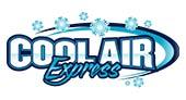 Cool Air Express logo
