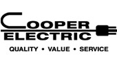 Cooper Electric logo