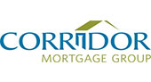 Corridor Mortgage Group logo