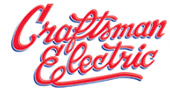 Craftsman Electric logo