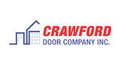 Crawford Door Company logo