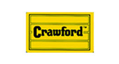Crawford Door of WNY logo