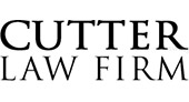 Cutter Law Firm logo