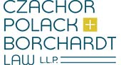 Czachor, Polack & Borchardt logo