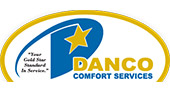 Danco Comfort Services logo