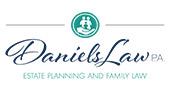 Daniels Law, P.A. logo