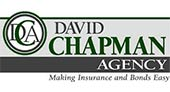 David Chapman Agency logo