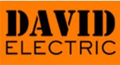 David Electric logo