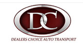 Dealers Choice Auto Transport logo