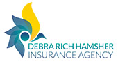 Debra Rich Hamsher Agency logo
