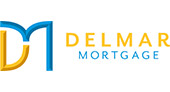 Delmar Mortgage logo
