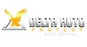 Delta Auto Protect logo