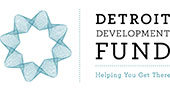 Detroit Development Fund logo
