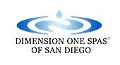 Dimension One Spas of San Diego