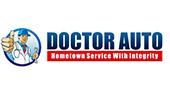 Doctor Auto logo