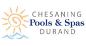Durand Pools & Spas logo
