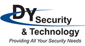 DY Security & Technology logo