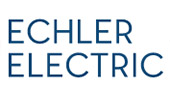 Echler Electric logo