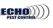 Echo Pest Control logo