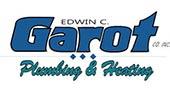 Edwin C. Garot Plumbing & Heating logo