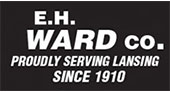 E.H. Ward Company logo