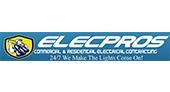 ElecPros logo