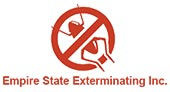 Empire State Exterminating logo