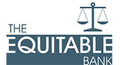 The Equitable Bank logo