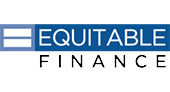 Equitable Finance logo