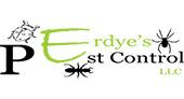 Erdye's Pest Control logo