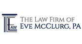 The Law Firm of Eve McClurg, PA logo