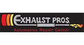 Exhaust Pros Automotive Repair Center logo