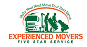 Experienced Movers, LLC logo