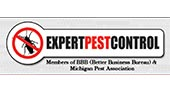 Expert Pest Control logo