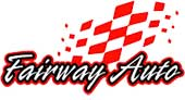 Fairway Auto Repair logo