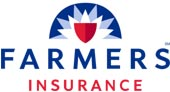 Farmers Insurance: Greg White logo
