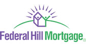 Federal Hill Mortgage logo