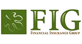 Financial Insurance Group logo
