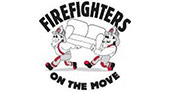 Firefighters on the Move logo