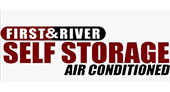 First & River Self Storage