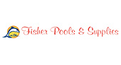 Fisher Pools & Supplies logo