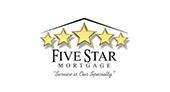 Five Star Mortgage logo