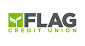 Flag Credit Union logo
