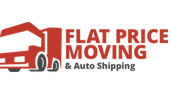 Flat Price Moving & Auto Shipping