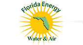 Florida Energy Water & Air logo