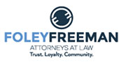 Foley Freeman Attorneys At Law
