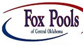 Fox Pools of Central Oklahoma