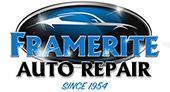 Framerite Auto Repair logo