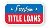 Freedom Title Loans logo