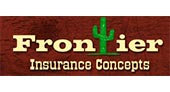 Frontier Insurance Concepts logo